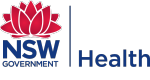 New SouthWales Health Logo