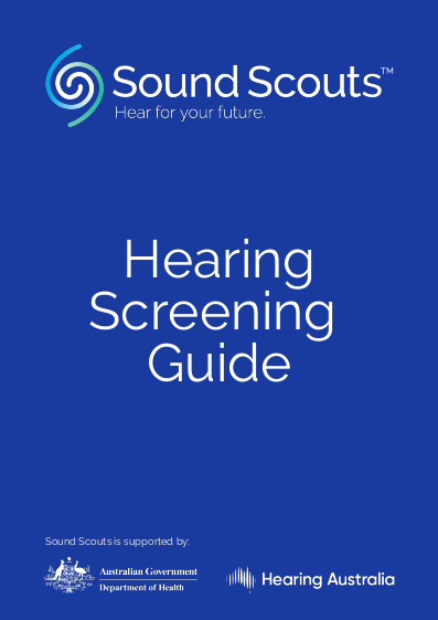 Screening Guide Document Thumbnail