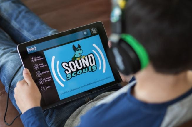 About Sound Scouts